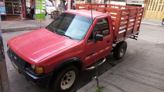 Chevrolet Luv Estacas