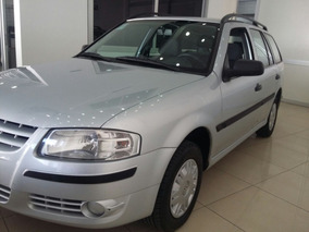 Volkswagen Gol Country 1.6 Power Año2010 Cristian 1159804557