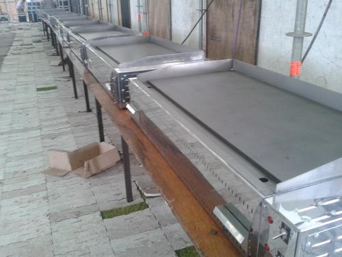 Imagen 1 de 5 de Alquiler De Plancha Industrial Eléctrica Unica En Alquiler