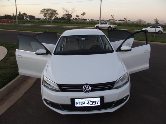 Vw Jetta Tsi Highline 200 Cv 2012/2013