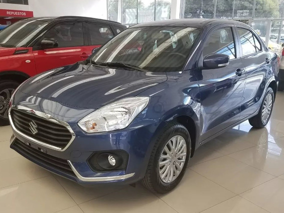 Suzuki New Swift 1.2 Sedan Mt 2020