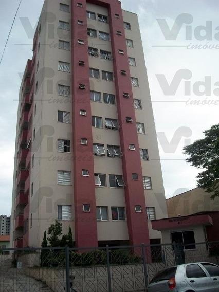 Apartamento Para Locação Em Km 18 - Osasco - 17985