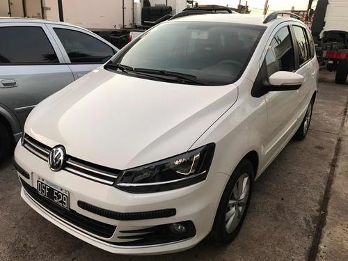 Volkswagen Suran 1.6 Trendline Msi