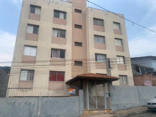 Imagem 1 de 15 de Apartamento Com 2 Dormitórios À Venda, 60 M² Por R$ 215.000 - Jardim Aida - Guarulhos/sp - Ap0904