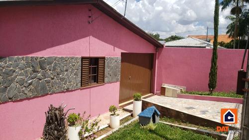 Imagem 1 de 16 de Casa À Venda Em Jardim Carvalho - 1607