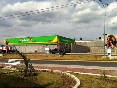 Terreno Comercial En Renta Hacienda Del Sol