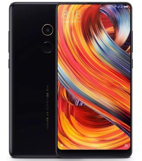 Celular Xiaomi Mi Mix 2 256gb Y 6gb De Ram