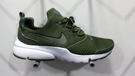 Nuevos Zapatos Nike Rosherun 2017 Caballeros 41-44 Eur