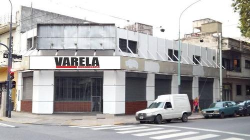 Av. Juan B. Justo Y Murillo: Venta De Local/depòsito