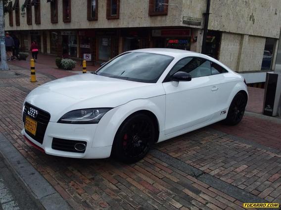 Audi Tt Fe