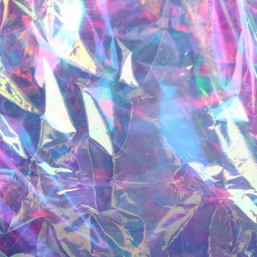 Imagem 1 de 1 de Papel Nacarado 70 X 90 Furta Cor 5 Folhas