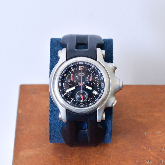 Relógio Oakley Holeshot Cronografo