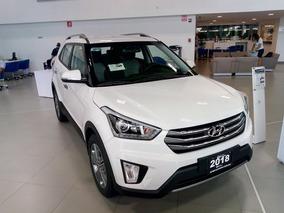 Carros Hyundai En Mazatlan Creta Limited Ta 2018