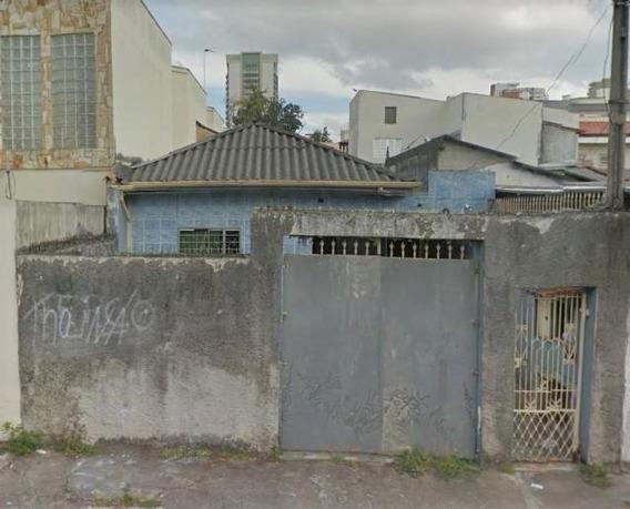 Terreno Em Carrão, São Paulo/sp De 0m² À Venda Por R$ 520.000,00 - Te325757