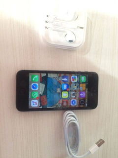 Vendo iPhone 5 16 Gb