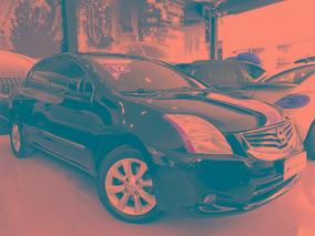 Nissan Sentra 2.0 S 16v Flex 4p Automático 2011/2012