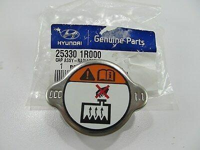 Tapon Radiador Hyundai Varios 1.1