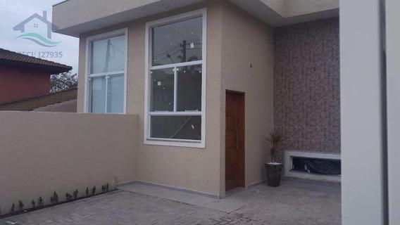 Casa Com 03 Dorms, Jardim Maristela, Atibaia - R$ 440 Mil, Cod: 2190 - V2190