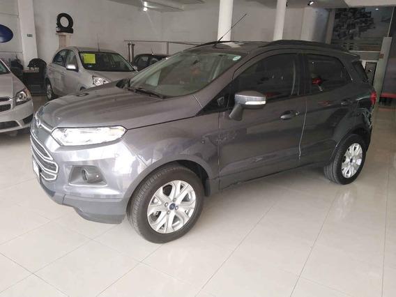Ford Eco Sport 2016 5p Trend L4/2.0 Aut