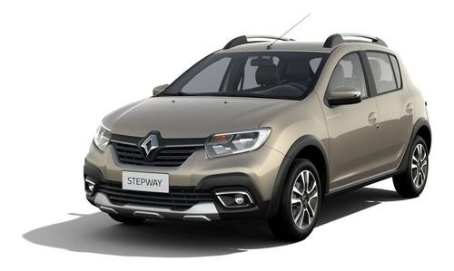 Renault Sandero Stepway Intens 1.6 2021 0km