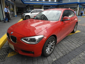 Bmw Serie 1 Ab Aa At 1.6 Cc