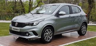 Fiat Argo 0km Entrega Con 87.000 Tomo Auto Usado K