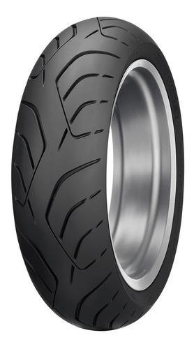 Cubierta Moto Dunlop 170/60 R17 72w  Road Smart 3 Tl Trasera