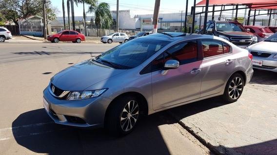 Honda Civic Exr 2.0 Aut.