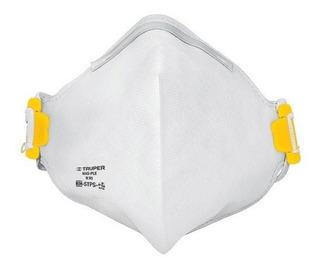 Respirador Plegable Para Polvos Y Partículas, Truper 14427