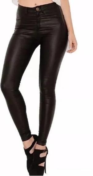 Pack X10 Pantalón Mujer Chupin Calce Perfecto Envio Gratis