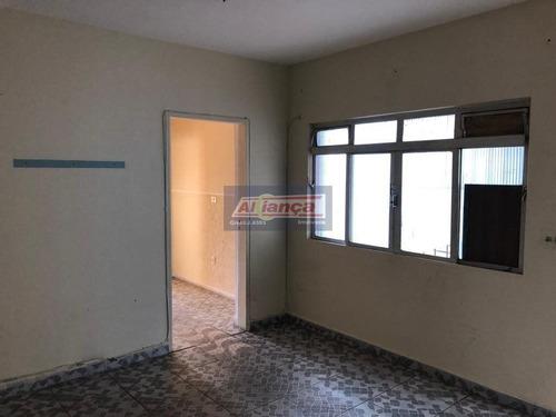 Casa Térrea 1 Dormitório - Ai11150