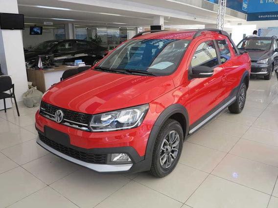 Volkswagen Nova Saveiro Cross Cd 2020