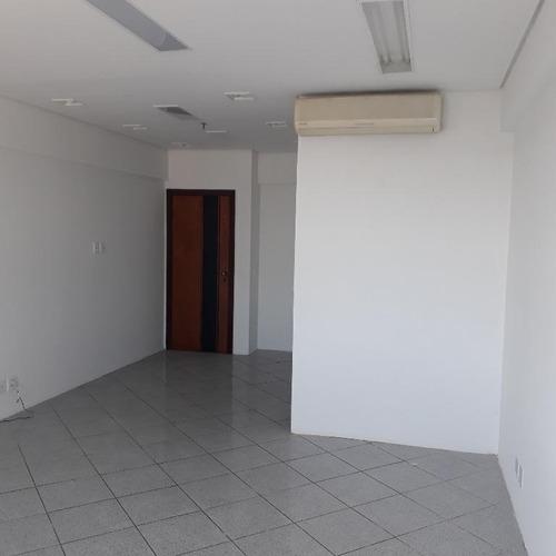 Sala, 35 M² - Venda Por R$ 440.000,00 Ou Aluguel Por R$ 1.110,00/mês - Centro - Campinas/sp - Sa0844