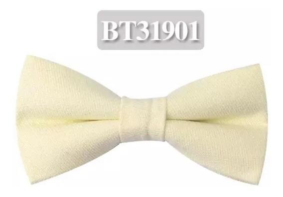 Moño Corbata D Mariposa Hombre Mujer Varios Colores Terciope