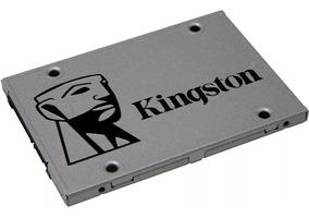 Hd Ssd 240 Gb Kingston P/ Notebook Samsung - 240gb