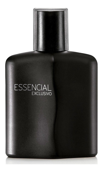 Essencial Exclusivo Natura Deo Parfum Masculino - 100ml