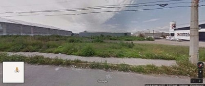 En Exclusiva Terreno Industrial En Renta, San Isidro (js)