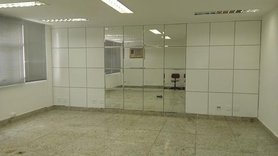 Andar Para Alugar No Barro Preto Em Belo Horizonte/mg - 2685