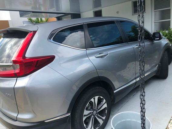 Honda Crv Cityplus