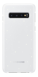Funda Samsung Led Back Cover - Protective - S10