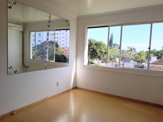 Apartamento 1d Grande E Reformado Com Linda Vista B Tristeza