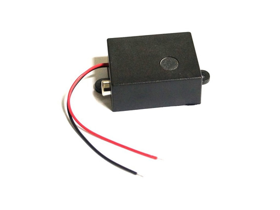 Microfone Audio Para Cameras (cftv)
