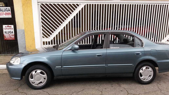 Civic 98 Impecavel