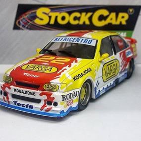 Miniatura Stock Car Ed 25 Chevrolet Omega Paulo Gomes 1995
