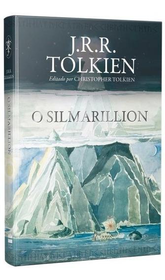 Livro J. R. R. Tolkien O Silmarillion