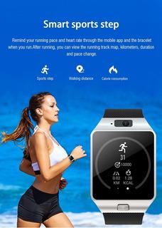 Reloj Inteligente Con Wifi / Smart Watch / Celular / iPhone