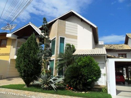 Aluguel Casa Em Condomínio Campos Dos Goytacazes  Brasil - 389-a