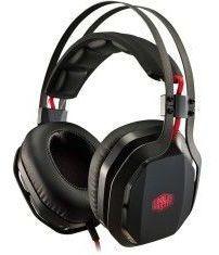 Headset Gamer Pulse Stereo Cooler Master Sgh-4700-kkta1