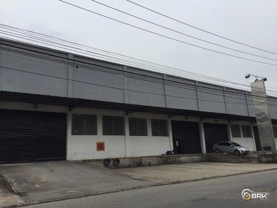 Galpao - Vila Leopoldina - Ref: 6563 - L-6563