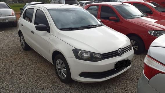Volkswagen Gol 1.0 Completo - 2013/2013